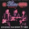 Couverture de l'album S.F. Blues Guitar Summit Vol. I