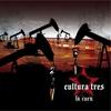 Couverture de l'album La Cura