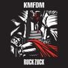 Couverture de l'album Ruck Zuck