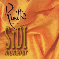 Cover of the track Sidi Mansour