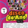 Couverture de l'album Disco Do Ano 2006/07 (Part 2)