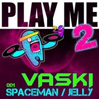 Couverture du titre Space Jelly - Single