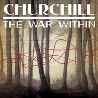 Couverture du titre The War Within - EP
