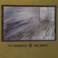 Cover of the track Big Empty