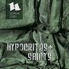 Cover of the album Hypocrites & Saints