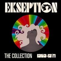 Couverture du titre The Collection 1969-1971