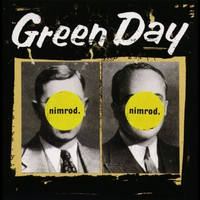 Cover of the track Nimrod