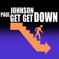 Cover of the track Get Get Down