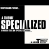 Cover of the album Specialized: a Modern Take On Specials Classics