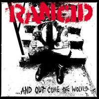 Couverture du titre …and Out Come the Wolves