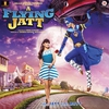 Cover of the album A Flying Jatt (Original Motion Picture Soundtrack) - EP