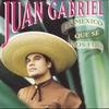 Couverture de l'album El México que se nos fue