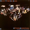 Cover of the album Uptown / Downtown (Live at the Blue Note)