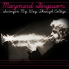 Cover of the album Swingin' My Way Through College
