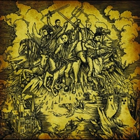 Cover of the track The New Dark Age