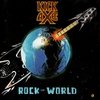 Cover of the album Rock the World