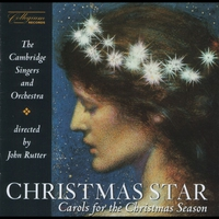 Couverture du titre Christmas Star: Carols for the Christmas Season
