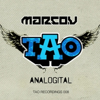 Cover of the track Analogital (Remixes) - EP