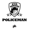 Cover of the track Policeman (feat. Konshens)