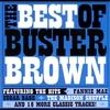Couverture de l'album The Best Of Buster Brown