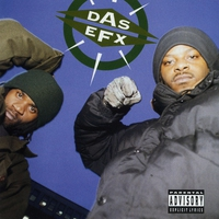 Cover of the track The Very Best of Das EFX