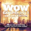 Cover of the album WOW Gospel 2013 (Deluxe Edition)