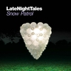 Couverture de l'album Late Night Tales: Snow Patrol
