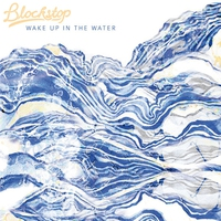 Cover of the track Wake up in the Water