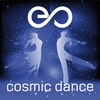 Couverture de l'album Cosmic Dance (Remixes) - Single
