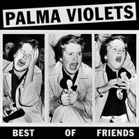 Cover of the track Best of Friends / Last of the Summer Wine - Single