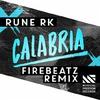 Cover of the track Calabria - Firebeatz Remix