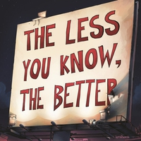 Cover of the track The Less You Know, The Better (Deluxe Edition)