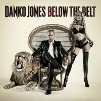 Couverture du titre Below The Belt (Bonus Tracks Version)