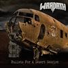 Cover of the album Bullets For A Desert Session