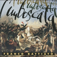 Cover of the track L'imboscata