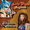 Cover of the track Telephone