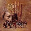 Couverture de l'album 500 Nations - A Musical Journey