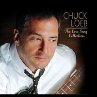 Couverture du titre The Love Song Collection
