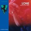 Couverture de l'album Airglow Fires - Single