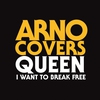 Cover of the album I Want To Break Free - Single