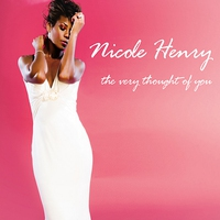 Cover of the track The Very Thought of You