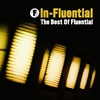 Cover of the album In-Fluential - The Best of Fluential (Mixed By James Jackson)