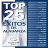 Cover of the album Top 25 Éxitos de Alabanza
