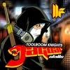 Couverture de l'album Toolroom Knights (Mixed By Jaguar Skills)