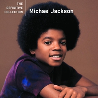 Cover of the track The Definitive Collection: Michael Jackson