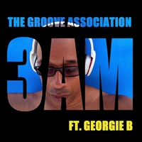 Cover of the track 3am (feat. George B)