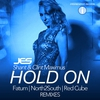 Cover of the track Hold On (Red Cube Remix)
