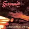 Cover of the album Incomplete