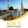 Cover of the album Medine'de
