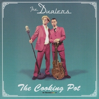 Couverture du titre The Cooking Pot